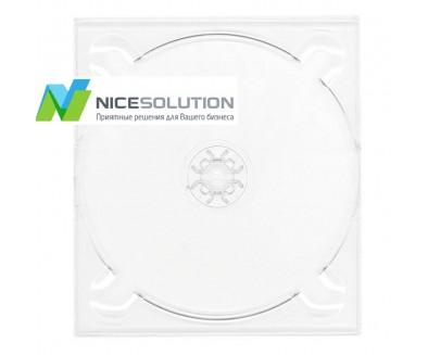 CD/ DVD Трей 136x124x4.2мм
