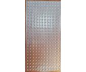 Самоклеящиеся прозрачные ножки / аммортизаторы (демпферы) 10*3,2мм (цена за лист 288 шт.)