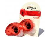Несъемные клеевые точки 10мм Craft DOT N' GO™ 200 шт