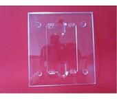 Трей для пластиковой карты, тип А, 138 x 124 x 4.2мм