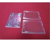 Мини-трей для пластиковой карты, тип В, 95 x 65 x 4.5мм